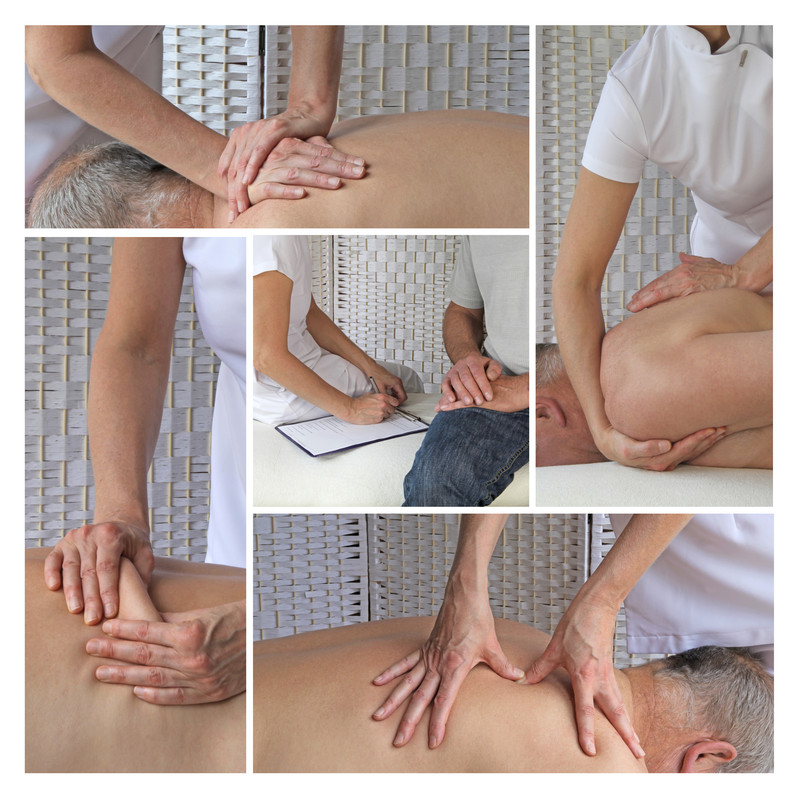 Permalink to: Therapeutic Massage & Bodywork
